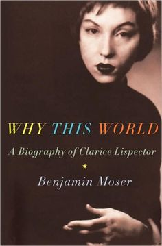 48 best books images on pinterest literature psychology and happy birthday to brazilian jewish writer clarice lispector who would have been 92 today fandeluxe Image collections