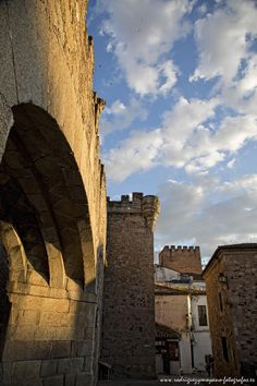 Caceres-Spain by Luis Rguez on 500px