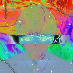 Ryo Asuka icon Devilman Crybaby
