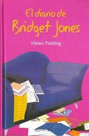 El diario de Bridget Jones    de Helen Fielding