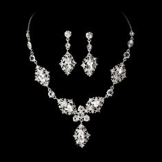 vintage wedding jewelry - Bing Images