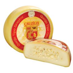 Os Queijos Cruzília, eleito o melhor queijo do Brasil é de dar água na boca, não é?!!!!
