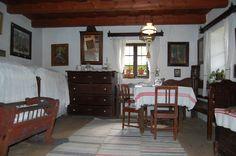 Tisztaszoba Traditional House, Cottage Style, Cribs, Solitude, Country, Retro, Architecture, Romania, Poland