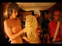 """▶ """"Wig in a Box"""" - Hedwig and the Angry Inch (2001) - Great Movie - Wish I could have seen this on Broadway."""