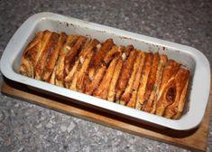 Škoricový trhanec, Koláče, recept   Naničmama.sk Banana Bread, Desserts, Food, Meal, Deserts, Essen, Hoods, Dessert, Postres
