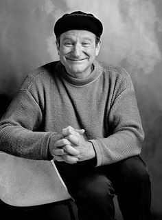 Robin McLaurin Williams (born July 21, 1951) is an American actor, voice actor, and stand-up comedian.