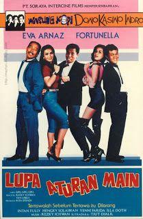 Download Lupa Aturan Main (1990) WEB-DL Gratis