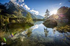 by Gert Perauer on My Photos, Autumn, Sun, Mountains, Nature, Travel, Naturaleza, Viajes, Fall Season