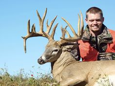 Twenty-seven year-old Fletcher Culpepper of Worth County, Georgia almost didn't even go hunting on the morning that he nailed one of the biggest bucks the state of Georgia has ever seen. On Monday morning, Culpepper harvested an approximately 260-pound, 22-point deer with an unofficial green score of 233 and two-eighths inches. GeorgiaDepartment of Natural Resources [...]