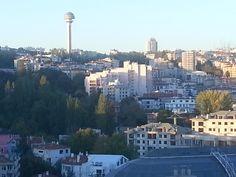 cidade de manha Turquia