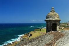 Puerto Rico is a fabulous place to visit during the winter months. Make this beautiful island your next tropical getaway