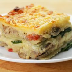 Baked Chicken Recipes, Veggie Recipes, Lunch Recipes, Buzzfeed Food Videos, Buzzfeed Tasty, Pasta Recipes Video, Easy Family Dinners, Breakfast Casserole, Thanksgiving Recipes