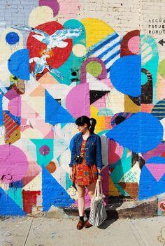 graphics graphic art streetart multicolor
