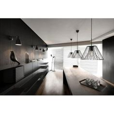 Contemporary design lighting at affordable prices Ceiling Pendant, Pendant Lamp, Ceiling Lights, Lighting Uk, Lighting Design, Kitchen Lighting, Shops, Can Lights, Modern Pendant Light