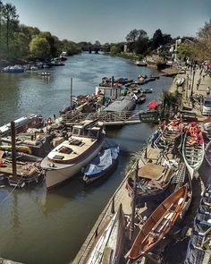 Richmond, London