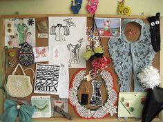 """Résultat de recherche d'images pour """"mood board art craft"""""""