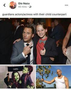 He's Groot