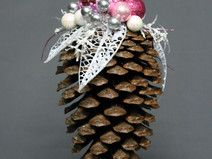 Boże Narodzenie-dekoracje świąteczne-natura I