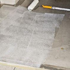 Epoxy Floor Primer And Sealer Sets