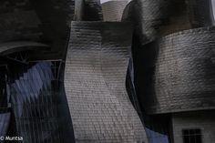 Guggenheim-Bilbao detail