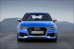 Audi RS3 2017 Sportback Restyling: i CV ora sono 400 / Foto / Video