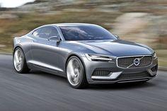 Volvo S90, V90 und XC90 (2015): Vorschau