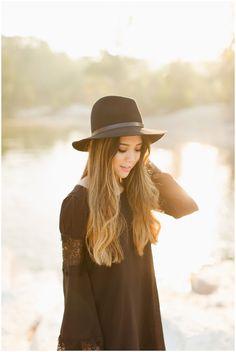 Julia   McKinney Falls, Sunrise Portraits   Haley Rynn Ringo Photography