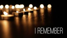 Easter Video - I Remember - Re:think Worship Good Friday Service Ideas, Tenebrae Service, Easter Devotions, Advent Readings, Holy Friday, Easter Videos, Good Friday Quotes, Mothers Day Decor, Jesus Is Alive