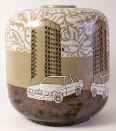 I Love Handmade: Sheffield Vessel by Emilie Taylor