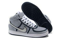 quality design beb08 93d9c NIKE VANDAL CANVAS HI WMNS WHITENAVY SALE 72.63 Shoes 2016, Nike Outlet,