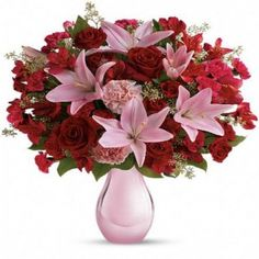Save on Valentine's Flowers with Amazon Local Deal!