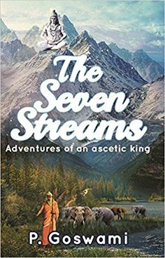 The Seven Streams: Book Review – There and Their