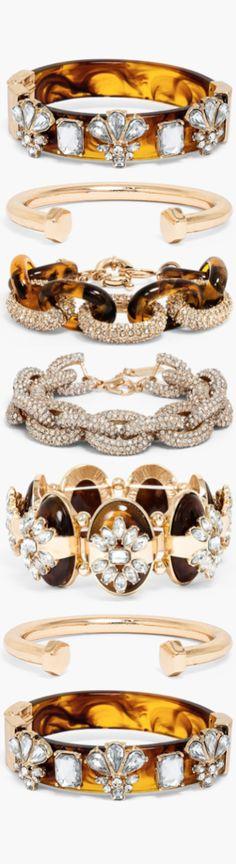 The BaubleBar Bracelets