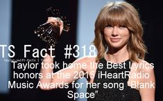 Taylor Alison Swift Facts: Photo