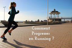 Running: Le Fractionné Pour les Débutants
