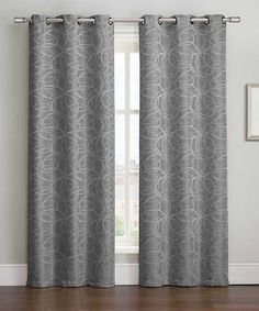 100 curtains silver and gold ideas
