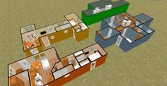 cozyhomeplans.com Shipping Container Concepts