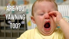 Truth or Myth: Is Yawning Really Contagious And Why?