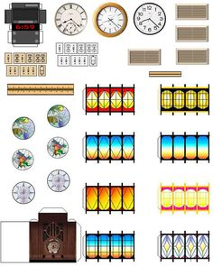 suvasi: DIY doll house furniture and accessories from patterns and printable pages. Ready to go doll house miniatures, furniture, accessories and more at the links below. November 6, 2012 http://www.etsy.com/listing/82676691/doll-house-furniture-patterns-comb http://www.etsy.com/listing/112801326/miniature-doll-house-furniture-set http://www.etsy.com/listing/108859030/miniature-doll-house-furniture-set h