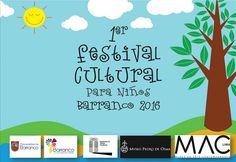 LIMA VAGA: Primer Festival Cultural para Niños – Barranco 201...