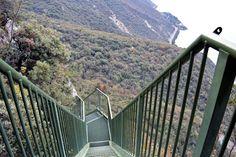 escursioni trekking riva del garda Sci, Hotel, Trekking, Grande, Toronto, Stairs, Italia, Stairway, Staircases