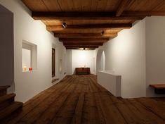 RUCH & PARTNER ARCHITEKTEN AG - Sclarida Galerie