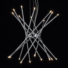 LED Lampen, moderne Lampen und Kristalleuchter on Pinterest  Led ...