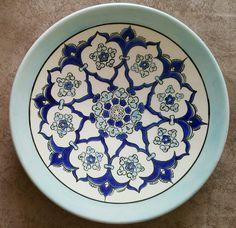 traditional tile design