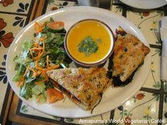 Vegan Restaurants Albuquerque 4th Street Sustainable Seafood Ph Food Reviews Silver Vegetarian Money