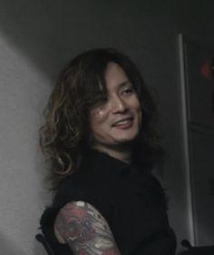 Kaoru. Dir en Grey.