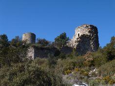 Cosetano: Castell de Saburella