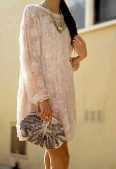 Lace dresses for women..elegantly feminine...love.....