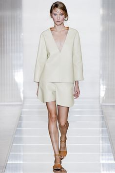 Marni Spring 2013 Ready-to-Wear Fashion Show: Complete Collection - Style.com