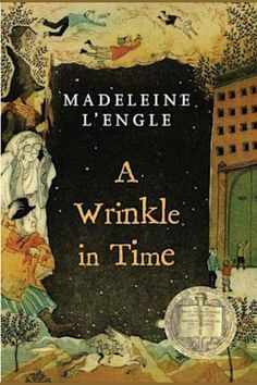 Buy Wrinkle in Time at Mighty Ape NZ. Madeleine L'Engle's ground-breaking science fiction and fantasy classic, soon to be a major motion picture. It was a dark and stormy night; A Wrinkle In Time, Classics To Read, Books To Read, My Books, Romance, Reading Challenge, Book Challenge, Classic Books, Modeling